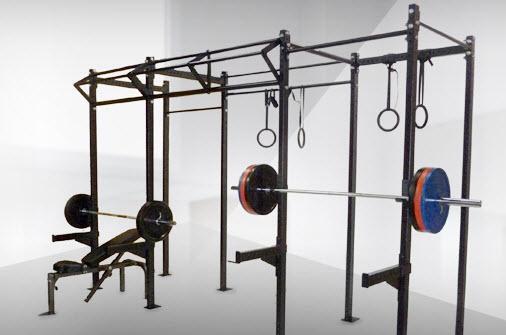 Fitness Depot - Photo 1