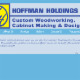 Hoffman Holdings Ltd - Cabinet Makers - 604-937-0253