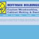 Hoffman Holdings Ltd - Ébénistes - 604-937-0253
