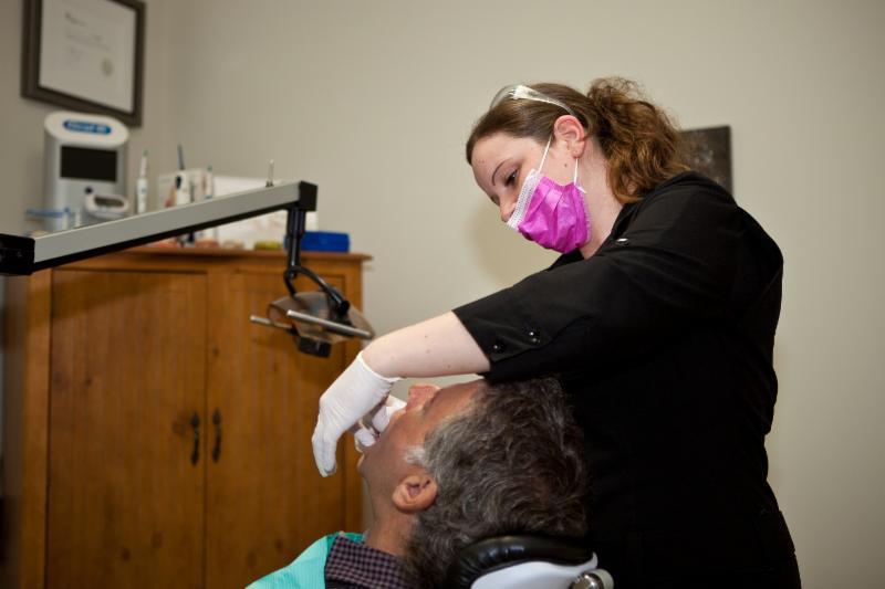 Centre D'Implantologie Marc Tremblay Inc - Photo 4