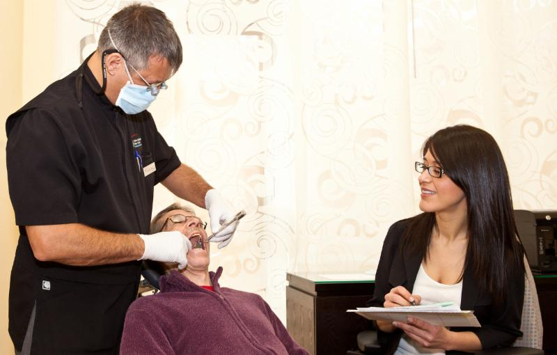 Centre D'Implantologie Marc Tremblay Inc - Photo 8