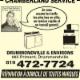 Chamberland Service Enr - Magasins de gros appareils électroménagers - 819-472-7724