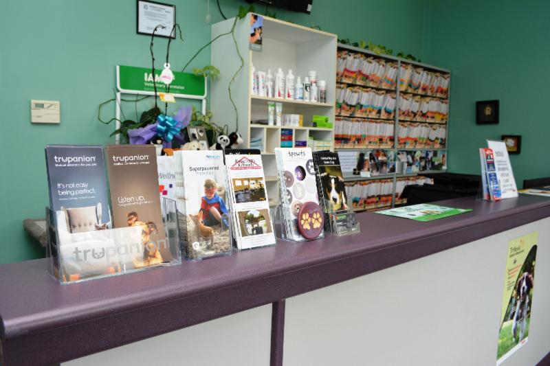 Lansdowne Animal Hospital - Photo 9