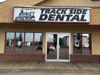 Trackside Dental - Photo 1