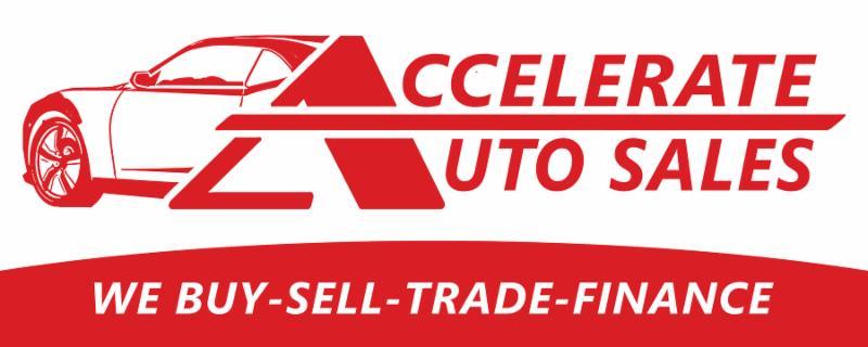 Accelerate Auto Sales Inc - Photo 1