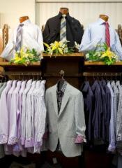 Greg Landry Mode Pour Hommes - Photo 4