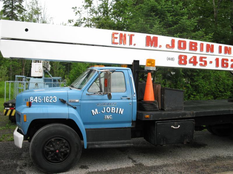 Entreprise M Jobin Inc - Photo 3