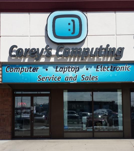 Corey's Computing - Photo 3