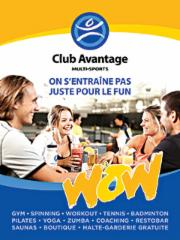 Club Avantage Multi-Sports - Photo 2