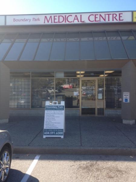 Boundary Park Medical Centre - Photo 1