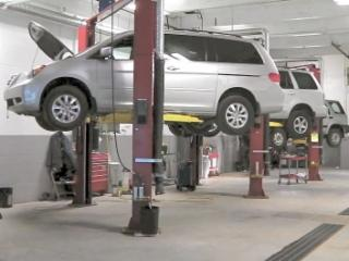 Wilson's Auto Tech Toyota Honda Acura Service & Repair - Photo 4