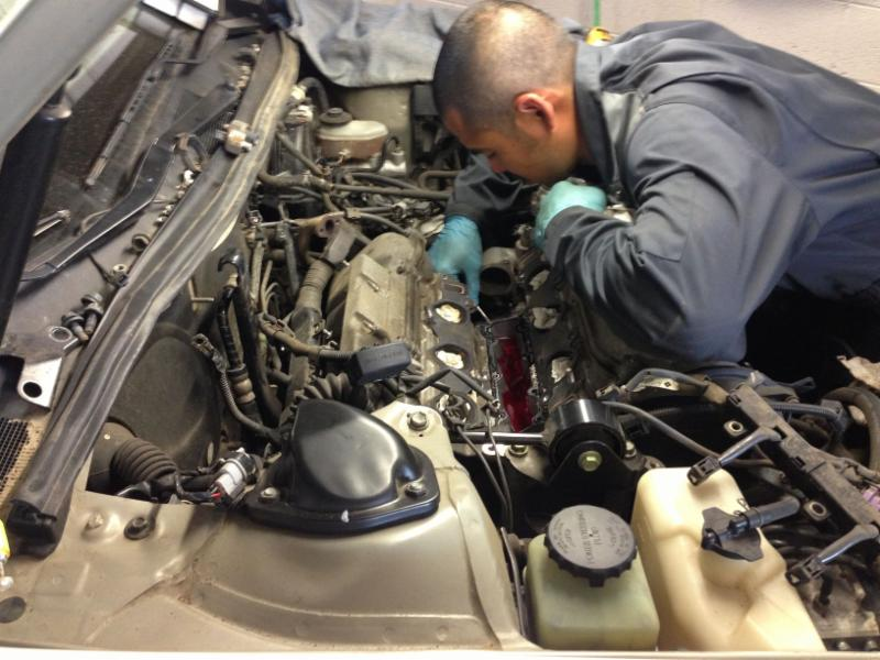Wilson's Auto Tech Toyota Honda Acura Service & Repair - Photo 5