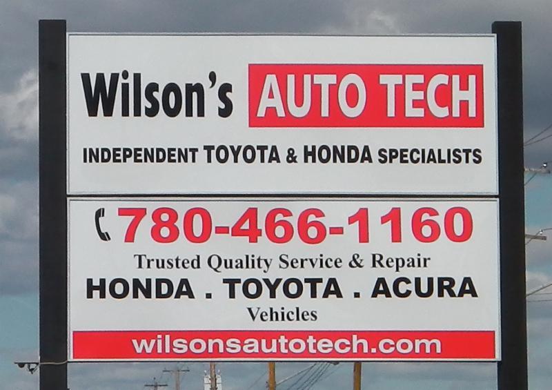 Wilson's Auto Tech - Photo 1