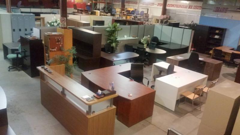 Entrep t mobilier de bureau candiac qc 170 boul de l - Mobilier de bureau ...