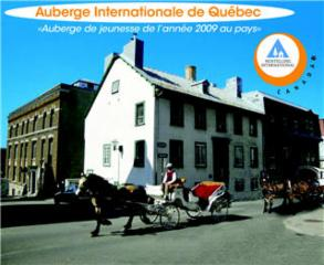 Auberge Internationale de Québec-hostelling Québec - Photo 2