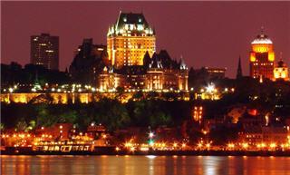 Auberge Internationale de Québec-hostelling Québec - Photo 2