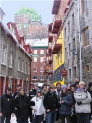 Auberge Internationale de Québec-hostelling Québec - Photo 7