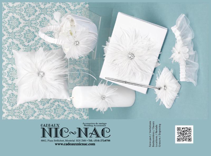 Cadeaux Nic-Nac - Photo 1