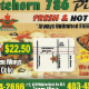 Whitehorn 786 Pizza Ltd - Pizza & Pizzerias - 403-984-2666