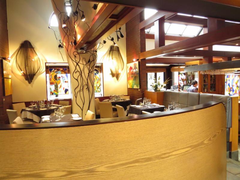 Restaurant Le Graffiti - Photo 7