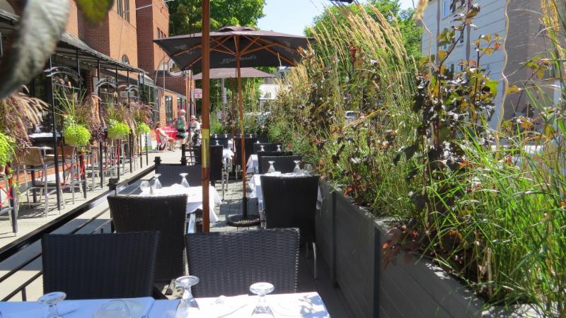 Restaurant Bar le Graffiti - Photo 11