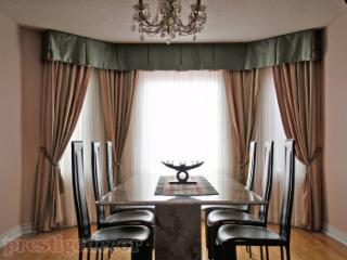 Prestige Decor Fabric Window Treatments Mississauga On