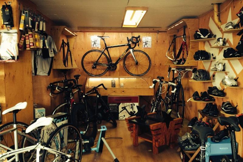 Bicycle Marseille et Sports - Photo 1