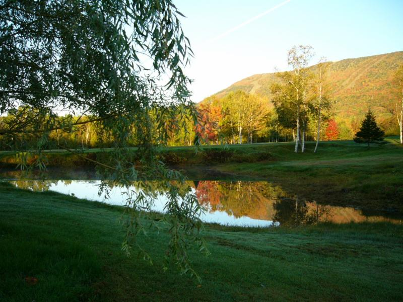 Club de Golf Mont Ste-Anne - Photo 4