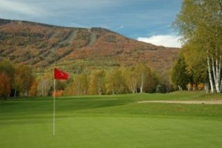 Club de Golf Mont Ste-Anne - Photo 2