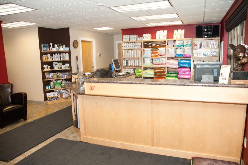 Fort Saskatchewan Veterinary Clinic Ltd - Photo 2