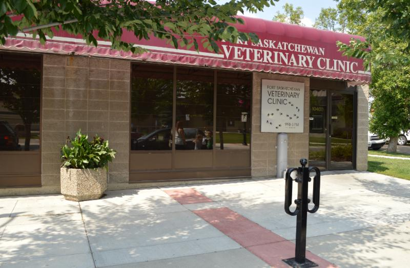 Fort Saskatchewan Veterinary Clinic Ltd - Photo 1