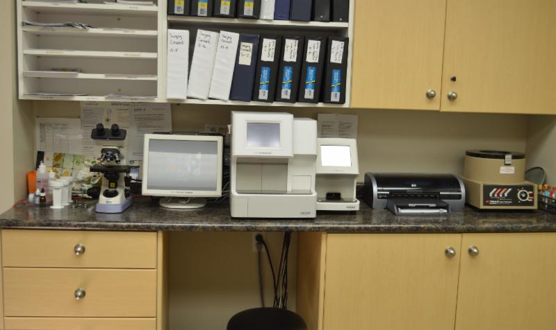 Fort Saskatchewan Veterinary Clinic Ltd - Photo 5