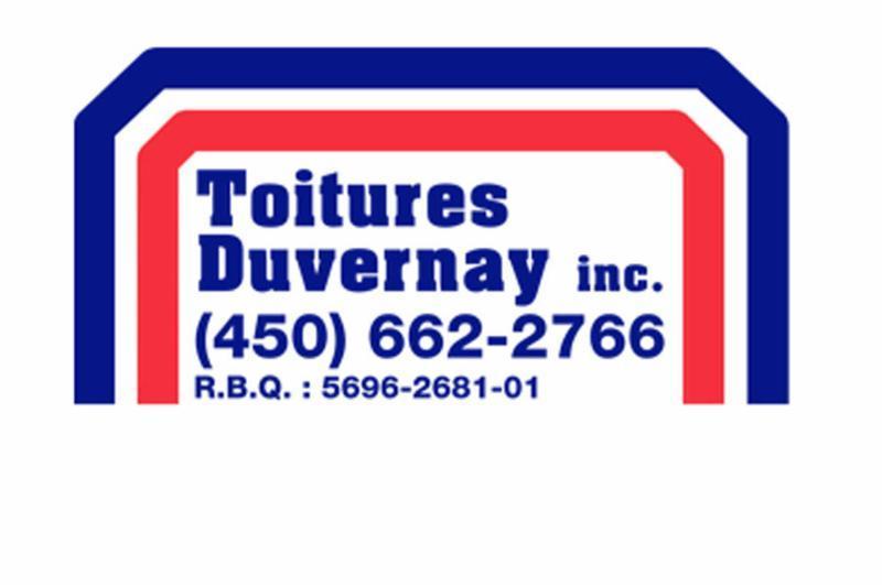 Toitures Duvernay Inc - Photo 1