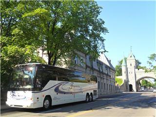 Autobus Fleur de Lys - Photo 4