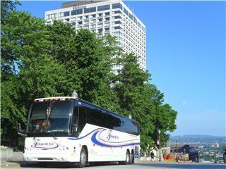 Autobus Fleur de Lys - Photo 6