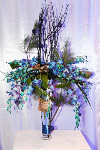 Boutique aux fleurs Denis et Chantal - Photo 8