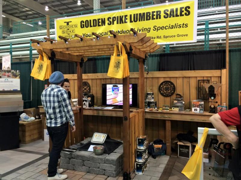 Golden Spike Lumber Sales Ltd - Photo 10