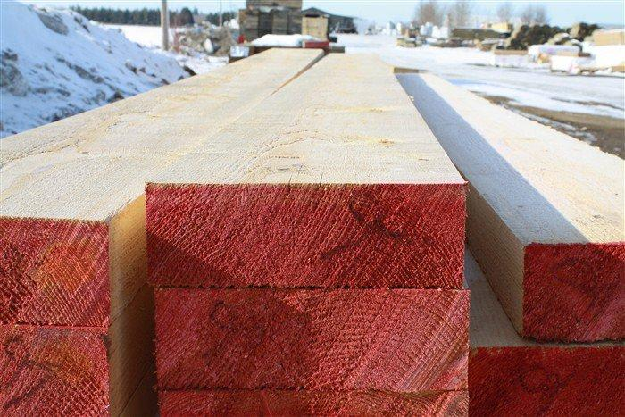 Golden Spike Lumber Sales Ltd - Photo 8