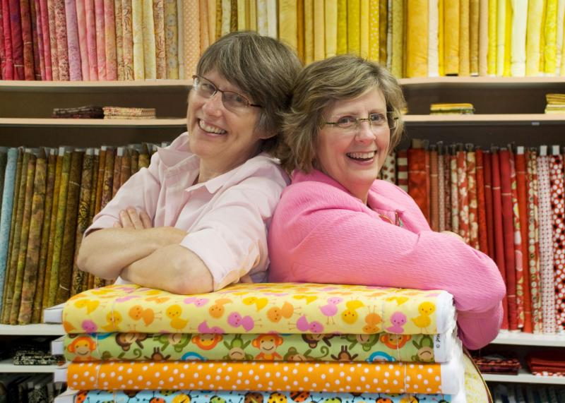 Quilty Pleasures Inc - Photo 2
