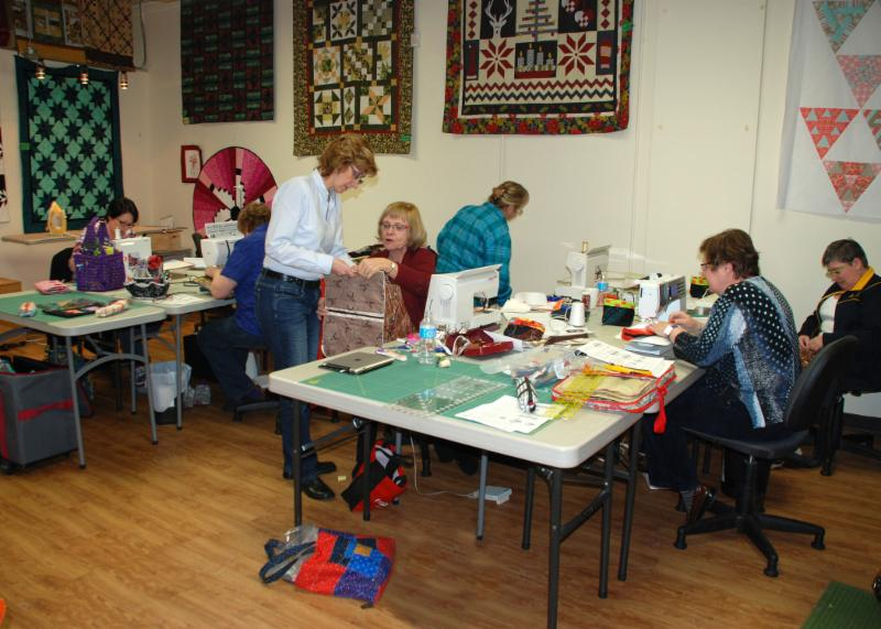 Quilty Pleasures Inc - Photo 1