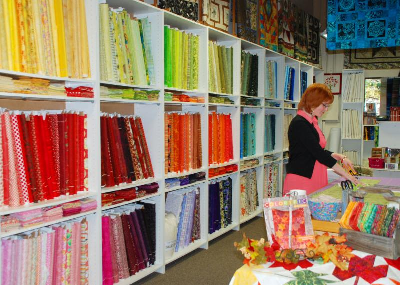 Quilty Pleasures Inc - Photo 8