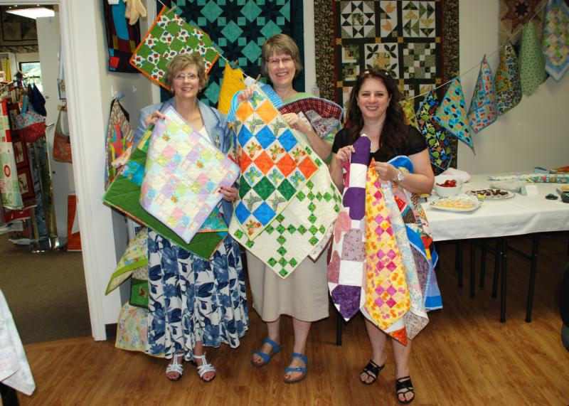 Quilty Pleasures Inc - Photo 7