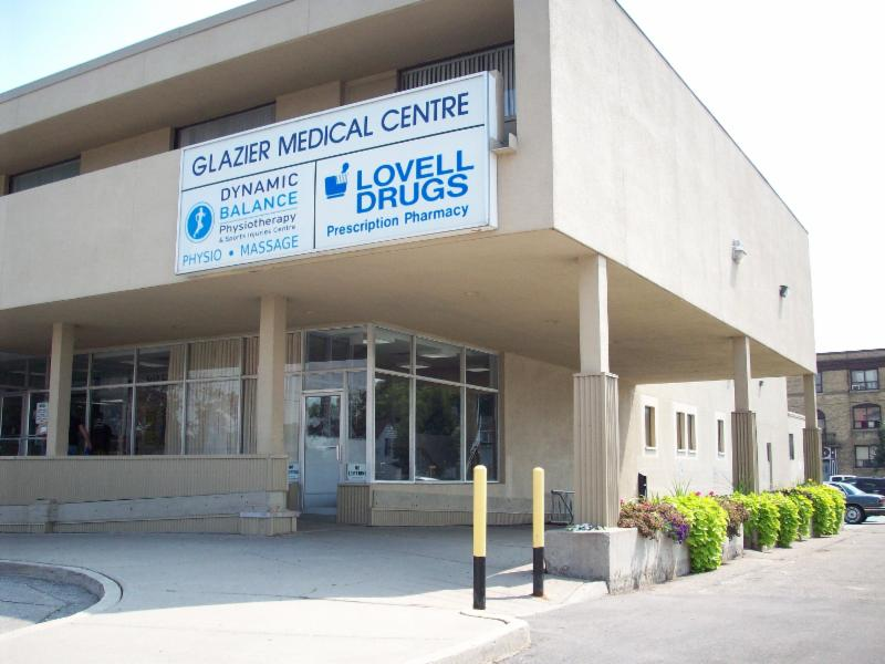 Glazier Medical Centre - Photo 1
