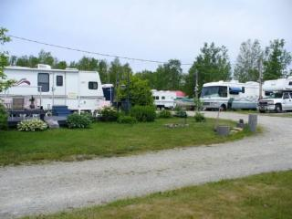 Camping Doré Inc (Obaska Senneterre) - Photo 1
