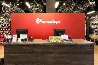 Cranky's Bike Shop Ltd - Photo 1