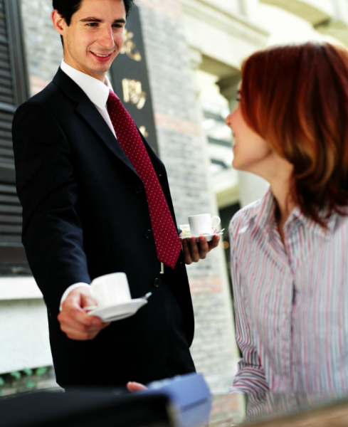 JRoss Hospitality Recruiters - Photo 7
