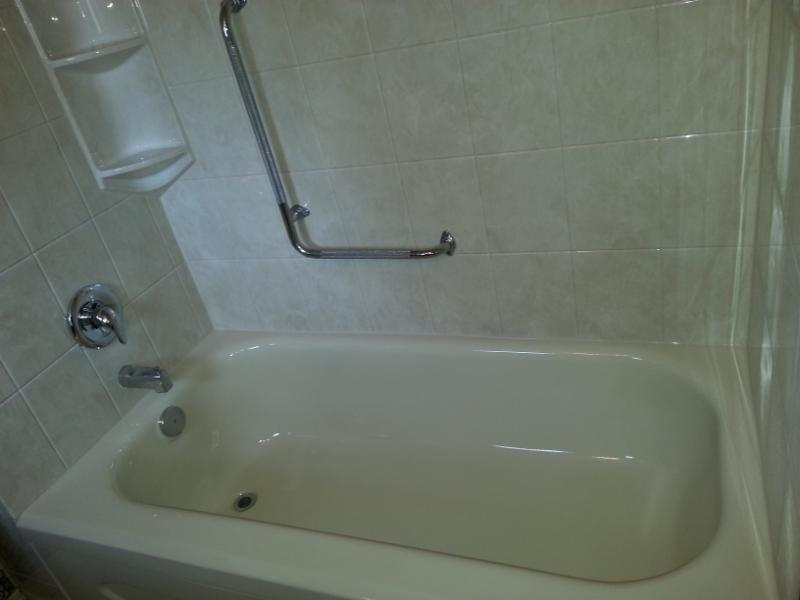 Bathtub king refinishing oshawa on 66 russett ave R s design bathroom specialist ltd castleford