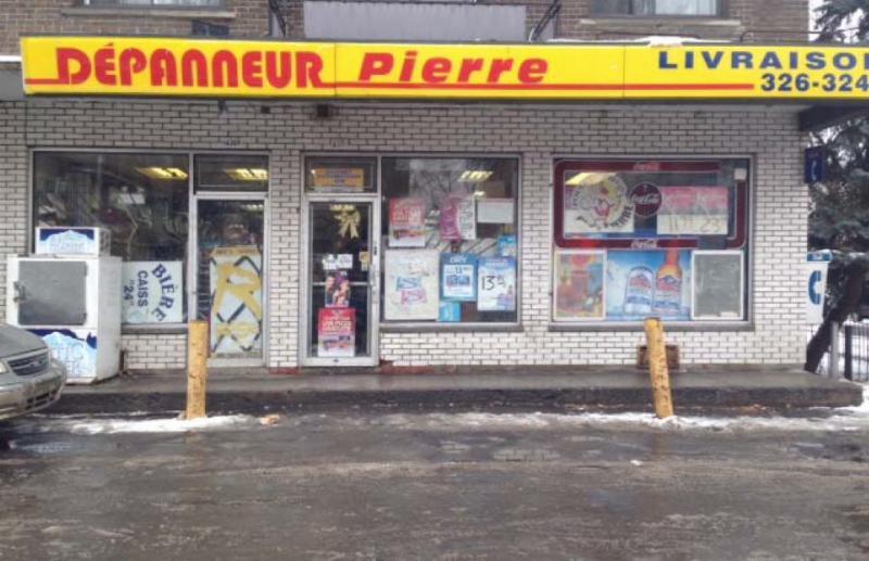 Au Dépanneur Pierre - Photo 1