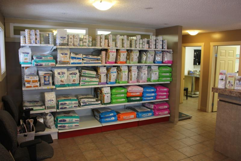 Airdrie Animal Clinics Ltd - Photo 3