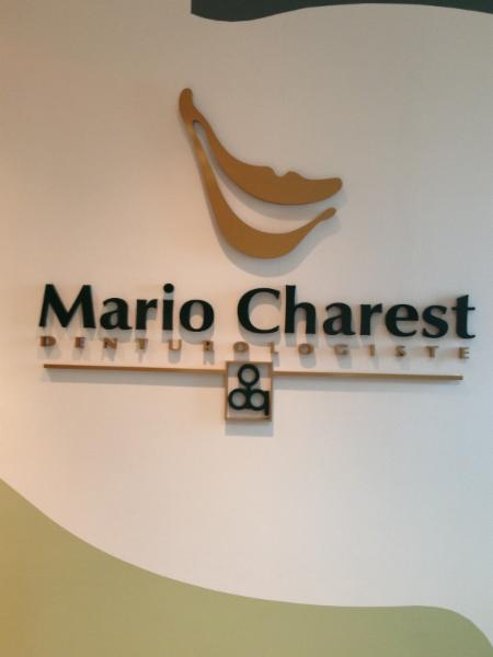 Mario Charest Denturologiste - Photo 3